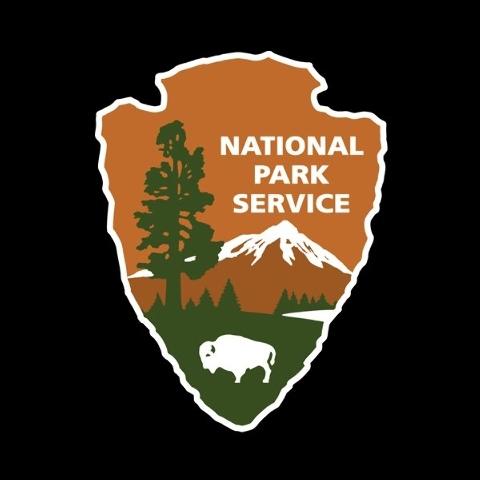 NPS logo.