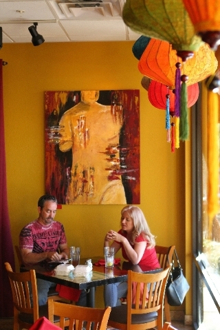 The Pasta Shop Ristorante & Art Gallery, 2525 W. Horizon Ridge Parkway, was among 51 businesses to participate in the inaugural Restaurant Week in 2007 and is one of 99 slated to participate in th ...