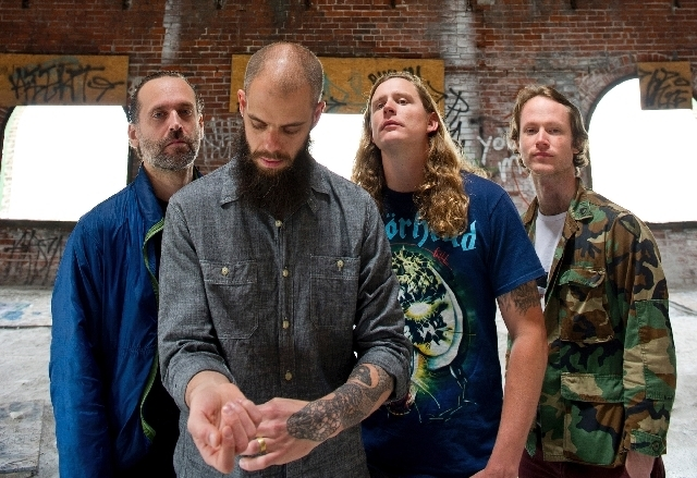 "Baroness' latest record, the two-disc ""Yellow & Green,"" has a maritime motif, with frequent allusions to the sea."