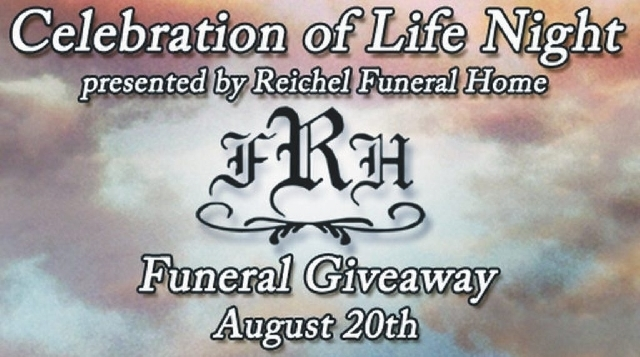 The Triple A affiliate of the Philadelphia Phillies, the Lehigh Valley IronPigs, plans to announce the winner of its latest, and perhaps most bizarre, fan giveaway- a free funeral package- at Tues ...