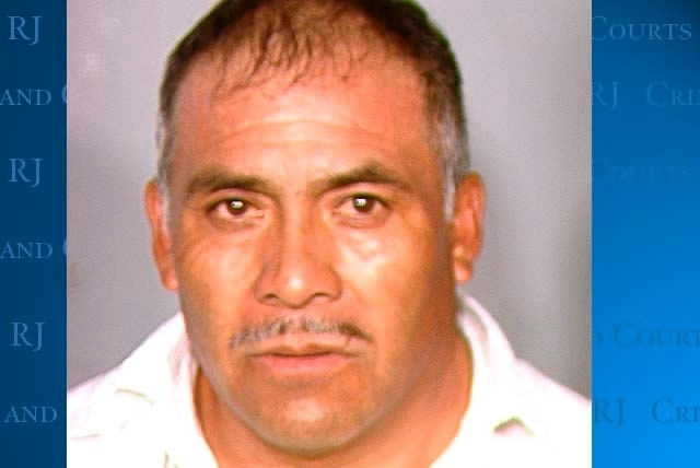 Mata-Zuniga is described as having black and grey hair, brown eyes, 175 pounds and about 5 feet, 5 inches. He is a suspect of sexual assault of a minor.