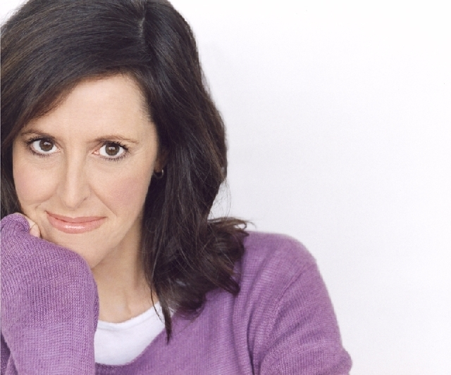 Wendy Liebman performs at The Orleans this weekend. (Courtesy photo)