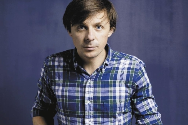 Martin Solveig says his native France's strong disco history contributes to his music. (Courtesy photo)