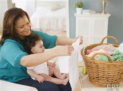 Safety checklist: a new and expecting mom's best friend