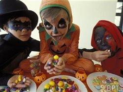 Tips and tricks for planning the perfect Halloween