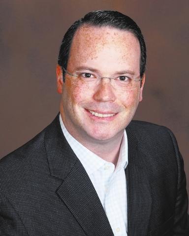 Aaron Rosenthal
