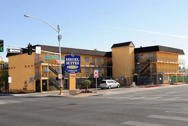 After rendering. If you want to use this for REDEVELOP-SEPT05-13, the address of this building is 1401 East Fremont.