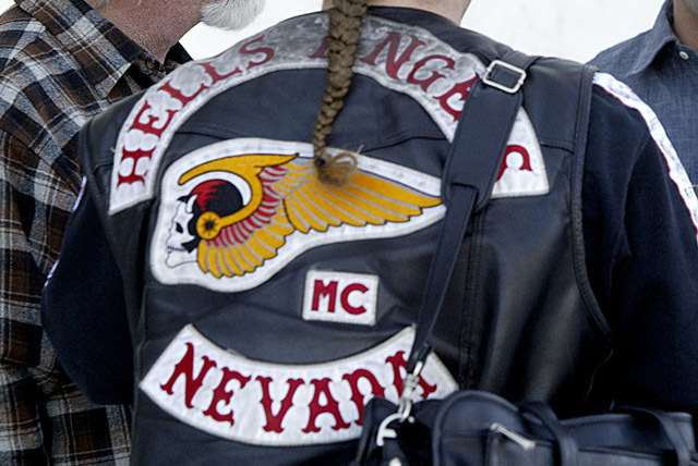 Chrome Asylum: Maybe It Is Just A Club Afterall |Reno Motorcycle Clubs