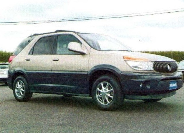 Jennifer Kaufman was last seen driving her 2002 tan Buick Rendezvous, with Nevada license plate PH4660, near Decatur Boulevard and Cactus Avenue about 4 p.m. Monday.
