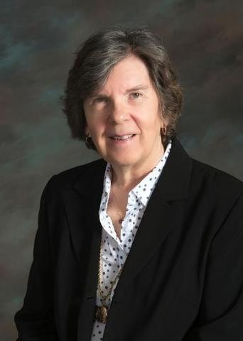 Pauline Larwood. (Kern Community College District)
