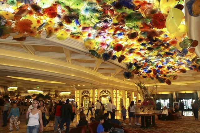 Firm Working With Google To Develop Inside Look Of Las Vegas Hotels