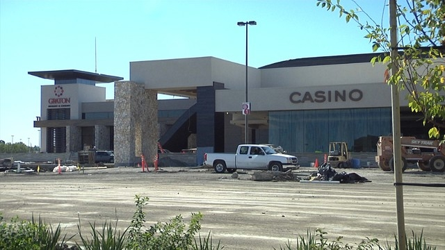 COURTESY PHOTO An $800 million Indian casino project about 45 minutes north of San Francisco that is being built and managed by Station Casinos will open Nov. 5.
