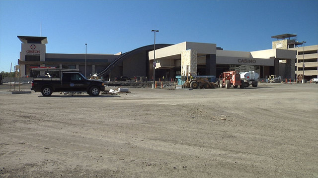 Station Casinos has been working with the Graton tribe since 2003 on the development. The project broke ground in June 2012. (Courtesy/Station Casinos)