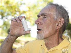Fall allergies or falling prey to chronic asthma or COPD?