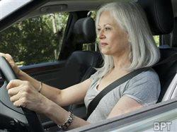 Modern technology aims to help older drivers