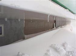 Buying a garage door? Think insulation