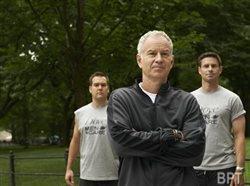 Overcoming irritation in your running routine