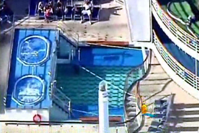 6-year-old Florida boy drowns aboard Carnival Victory cruise ship