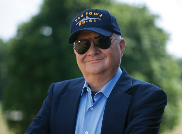 Author Tom Clancy, shown in 2010 in Huntingtown, Md., has died. He was 66. Penguin Group (USA) said Wednesday that Clancy died Tuesday in Baltimore. The publisher did not disclose a cause of death ...