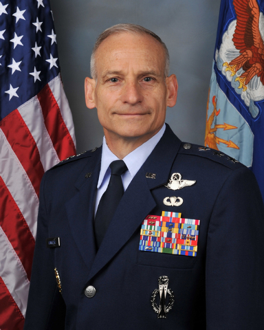 Lt. Gen. James Kowalski, commander of Air Force Global Strike Command, made the decision to fire  Maj. Gen. Michael J. Carey, the two-star general in charge of all of the Air Force's nuclear missi ...