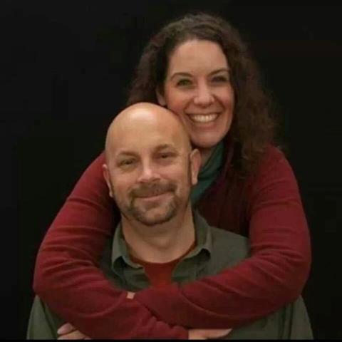 This undated photo provided by Chandra Landsberry shows Sharon and Michael Landsberry. Police said Tuesday, Oct. 22, 2013, the student who wounded two classmates and killed Michael Landsberry and  ...