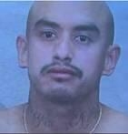 This undated photo provided by the City of Roseville shows Sammy Duran. Duran is a suspect in the shooting of three law enforcement officers that occurred in Roseville, Calif., Friday, Oct. 25, 20 ...