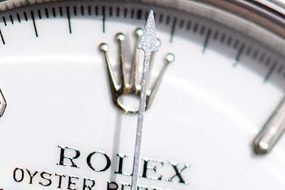 Rolex has opened a new boutique inside the Wynn Las Vegas. (Special to the Las Vegas Business Press)