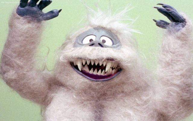 And the Abominable Snowman is…? A polar bear | Las Vegas Review-Journal