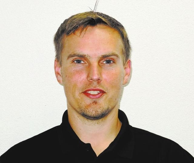 Andrew Bencini