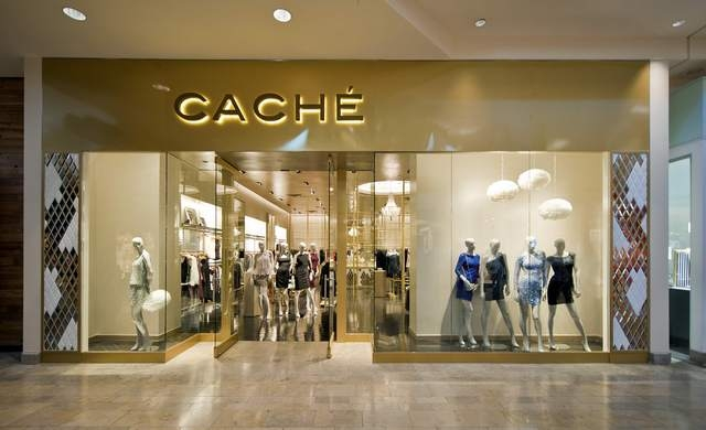 Intel Cache Opens Flaghip At Fashion Show Las Vegas