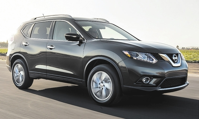 The 2014 Nissan Rogue is the first vehicle to utilize the new jointly developed Nissan/Renault Common Module Family (CMF) platform architecture. The added efficiencies provided by the joint develo ...