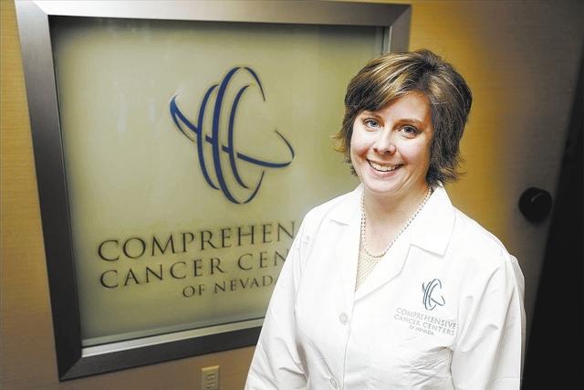 Dr. Jacks, Comprehensive Cancer