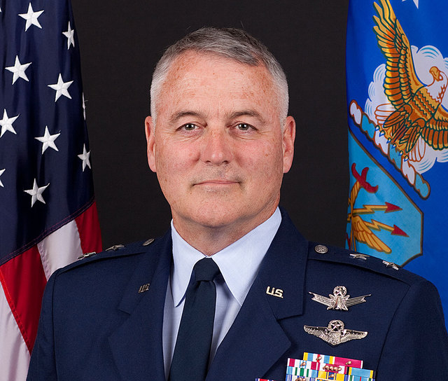 The Air Force has fired Maj. Gen. Michael J. Carey, the two-star general in charge of all of its nuclear missiles, in response to an investigation into alleged personal misbehavior, officials said ...