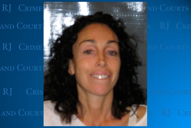 Former Hollywood madam Heidi Fleiss was arrested early Tuesday morning in Pahrump. She was booked into the Nye County Detention Center on various charges including driving under the influence, pos ...