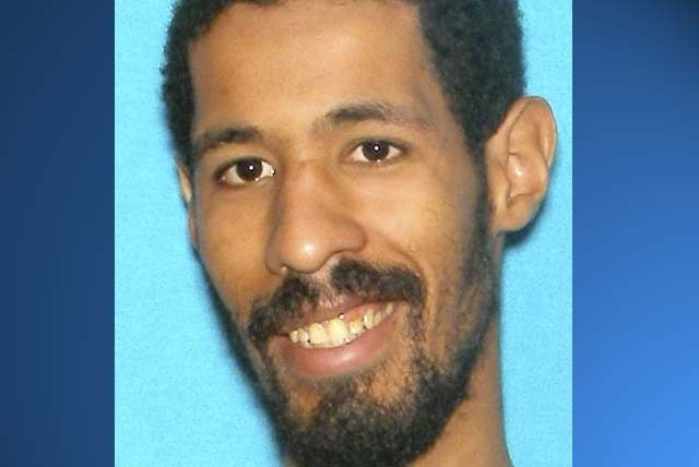 Bryan Hollins, 28, was last seen near his house at Centennial Parkway and Commerce Street around 10 a.m. Sunday. (Courtesy LVMPD)
