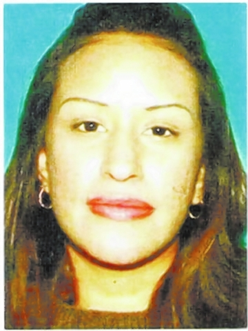 Miriam Herrera, 32, and her son Abel, also known as Matthew, were last seen on Oct. 24. (Courtesy LVMPD)