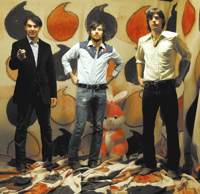 """The Avett Brothers release the new album """"Magpie and the Dandelion"""" on Oct. 15. (Courtesy photo)"""