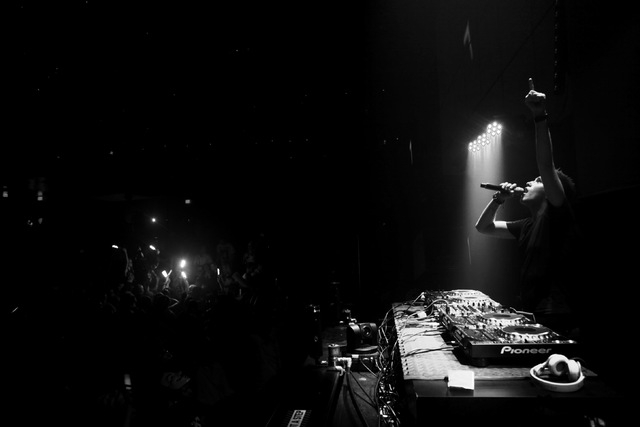 Nicky Romero performs Saturday at Light. Courtesy photo.