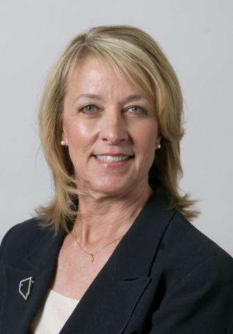 Barbara K. Cegavske (File photo)