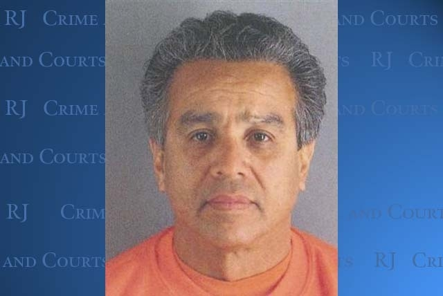 Ernesto Manuel Gonzalez is shown in a Sept. 30, 2011, booking mug. (Courtesy San Francisco Police Department/REUTERS)