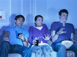 Five tips for the perfect movie night