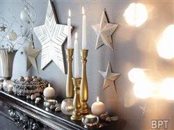 DIY decorating that lasts all season long