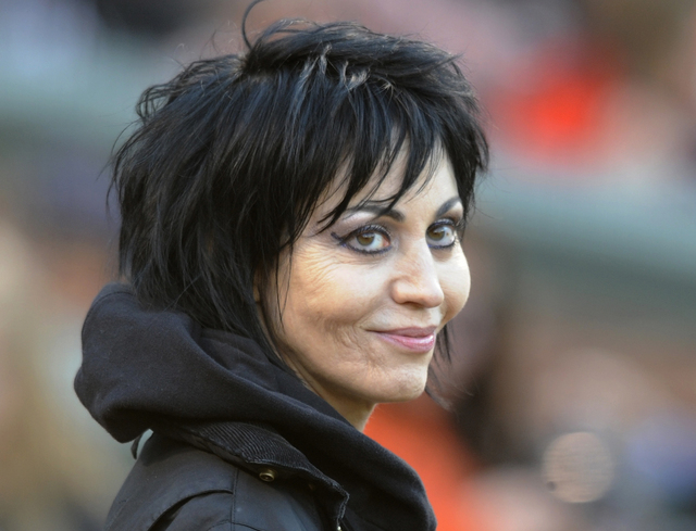 The organizers of the 2013 Macy's Thanksgiving Day Parade have removed singer and songwriter Joan Jett from the South Dakota float because of objections from the state's livestock producers. They  ...
