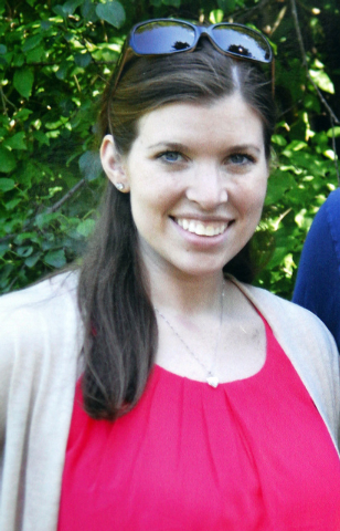FILE - This undated file photo provided by the family shows Danvers High School teacher Colleen Ritzer, whose body was found behind the school on Oct. 22, 2013, in Danvers, Mass. In an indictment  ...