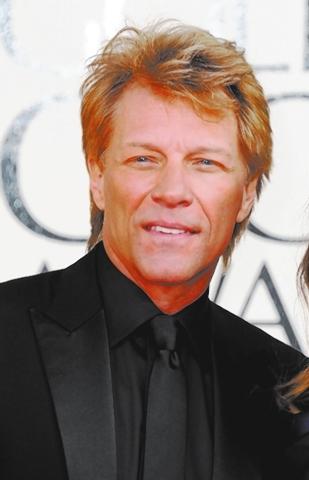 Jon Bon Jovi: Future Bills owner?