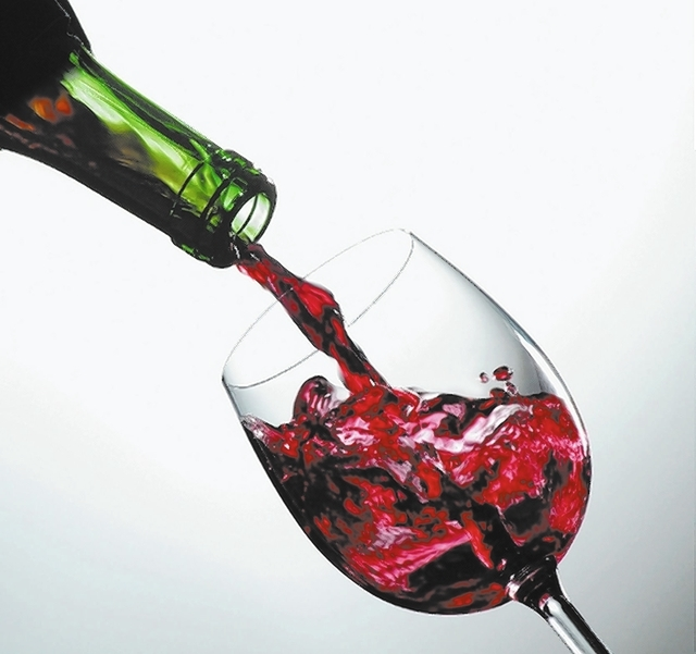 In wine-by-the-glass sales, Restaurant Sciences found that Pinot Noir surpassed Merlot for the first time. The firm tracks food and beverage product sales throughout the food-service industry in N ...