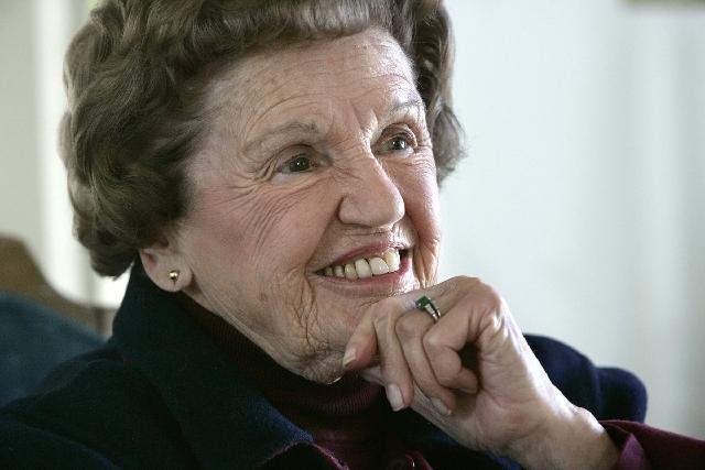 Barbara Vucanovich