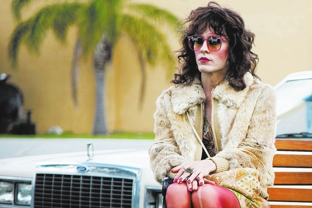 "Jared Leto as Rayon in Jean-Marc Vallée's fact-based drama, ""Dallas Buyers Club."" (Anne Marie Fox/Focus Features)"