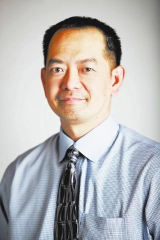 Dr. Quang T. Nguyen
