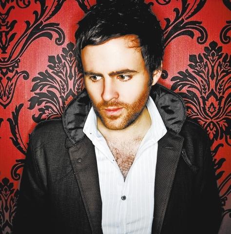 Gareth Emery DJs Saturday at Marquee nightclub in Cosmopolitan.